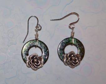Hardware Earrings