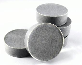 Acne Soap - Charcoal Soap - Hemp Soap - Face Soap - Goat's Milks Soap - Bar Soap - Grapefruit Soap - Acne Face Wash - Natural Soap