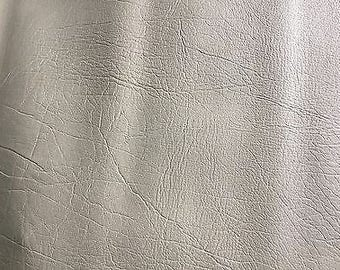 "28 x 29"" Auto/Marine Grade Upholstery Vinyl Material Beige"