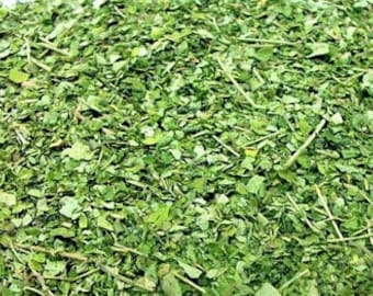 Moringa Tea - Certified Organic