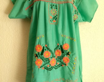 Mexican dress (Size M)