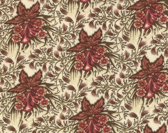 Collections Warmth by Howard Marcus, reproduction fabric.