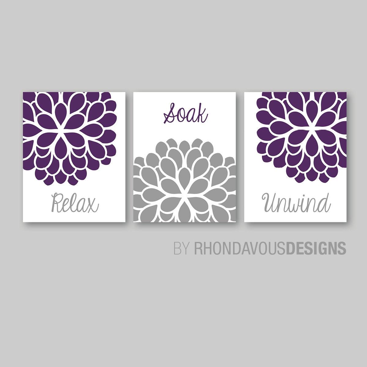 Designmintcowpcontentuploads201802purpleba. Black And Purple ...