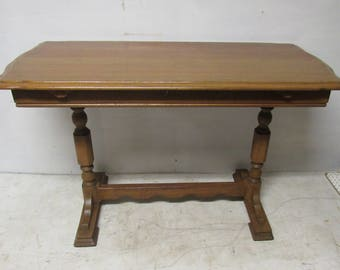 Vintage console table Etsy