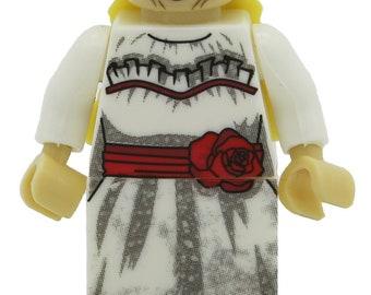 Annabelle Custom LEGO