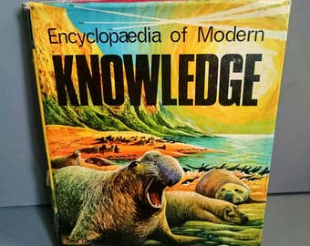 Encyclopaedia of Modern Knowledge Speck/Hetherington 1965