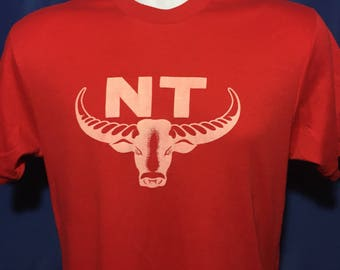 Vintage 1980s Australia Northern Territory t shirt *S