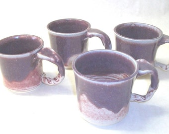 Coffee Mug Set of 4