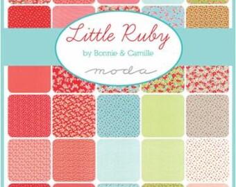Little Ruby - Jelly Roll