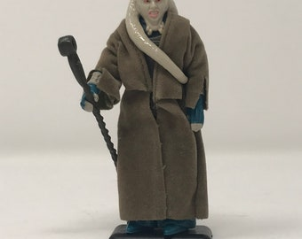 Star Wars - Complete with weapon - Bib Fortuna - The Toys That Made Us!