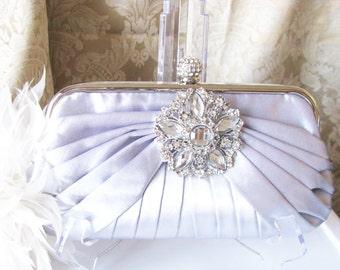 Wedding Clutches, Bridal Clutch, Bridesmaids Clutch, Prom Clutch, Evening Clutch, Formal Clutch, Party Clutches, Accessories, Satin Clutch