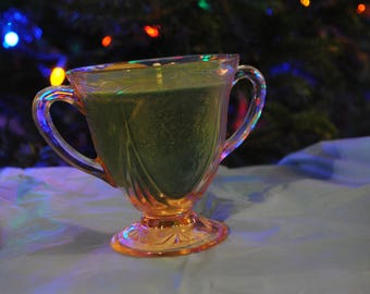Tiny Tea Cup | Fraser Fir Scented Soy Candle