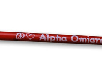 Alpha Omicron Pi Pencils