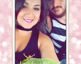 Peter Pan snapchat filter, peter pan baby shower, lost boys snapchat filter, peter pan & lost boys, peter pan geofilter, neverland shower