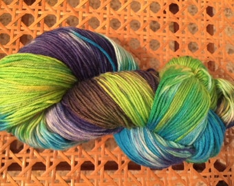 Superwash Merino Sock Yarn