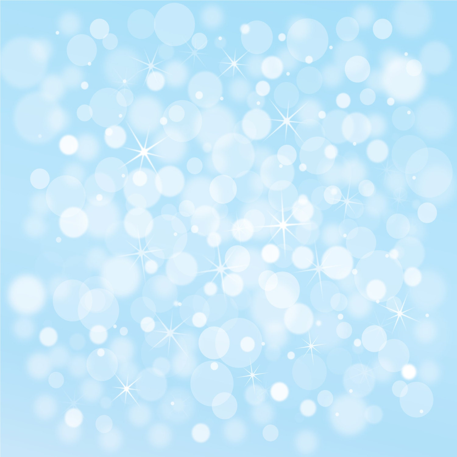 Blue bokeh background baby boy photography backdrop sky blue - Baby background ...