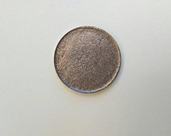 Pressed Eyeshadow Pan (36.5mm)