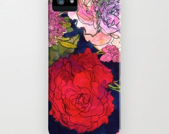 You Promised Me Roses // Phone Case // iPhone  5c // iPhone 5/5s // iPhone 5c // iPhone 6/6s // Samsung Galaxy S7 // iPhone 7