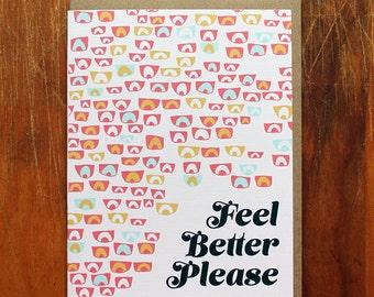 Feel Better Please
