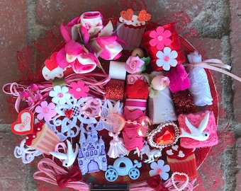 Valentines*~* Inspiration Kit