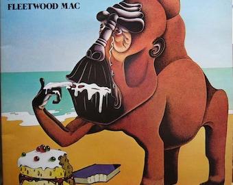 Fleetwood Mac - Mystery to Me - (1975) - vinyl album