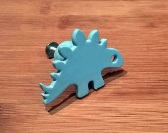 Button / STEGOSAURUS drawer handle