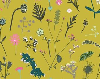 Art Gallery Fabrics - Plante Sunrise- Esoterra- Katarina Roccella