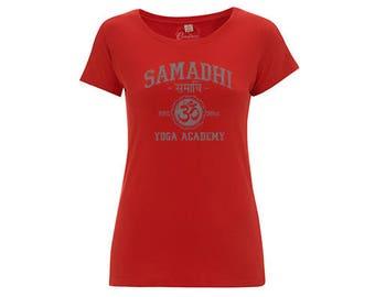 Samadhi Yoga T-Shirt