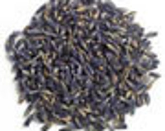 Lavender Flowers Whole 1 Pound Dried Great For Crafting, Soaps. Teas