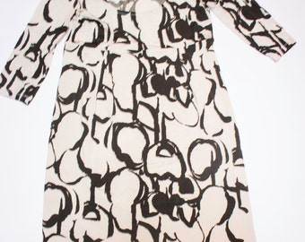 3/4 sleeve stretch size 42