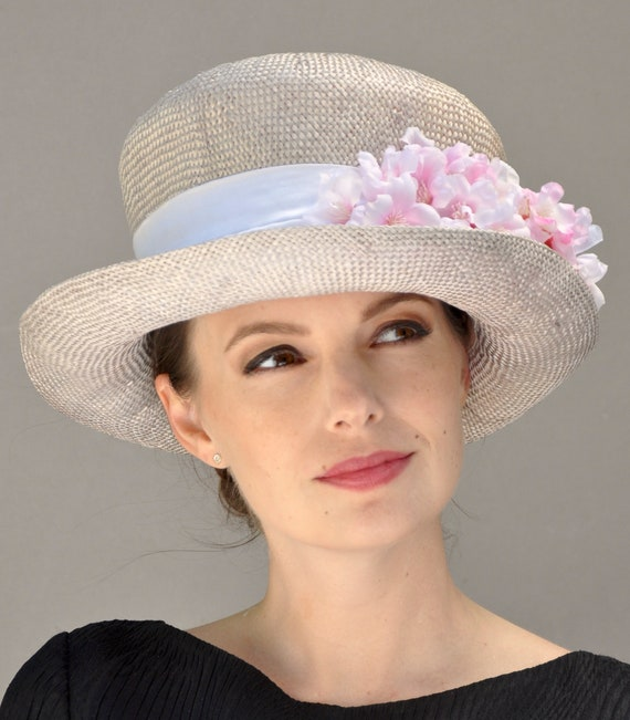 Wedding hat, Kentucky Derby Hat, Church hat, Formal Hat, Ascot Hat,  Dressy Hat, Occasion Hat, Tea Party Hat