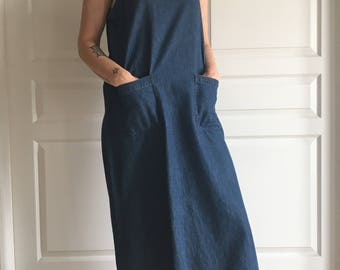 Denim Market Dress Women's Size M
