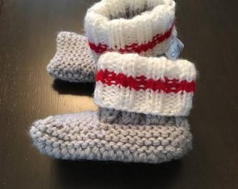 Slipper sock Style