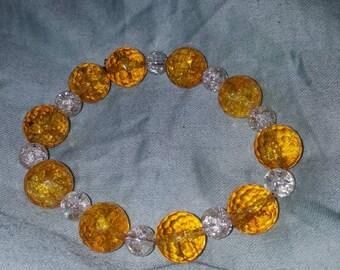 Custom Healing Energy Bracelet