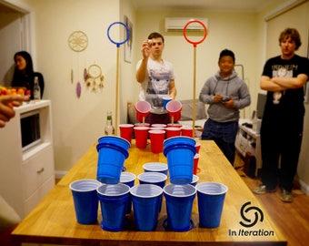 Quidditch Beer Pong