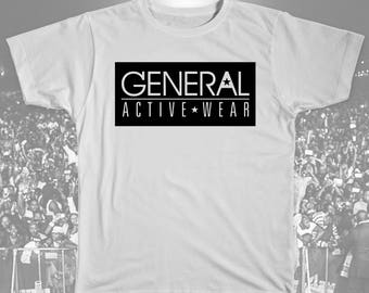 General Active Wear Box