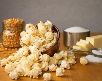 Kettlecorn Gourmet Popcorn