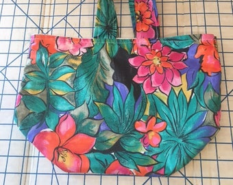 Small purse, tote bag, makeup bag, day bag