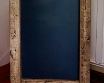 Blank Chalkboard Signs
