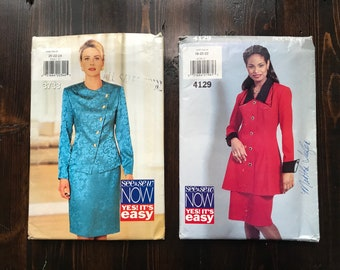 See & Sew Patterns