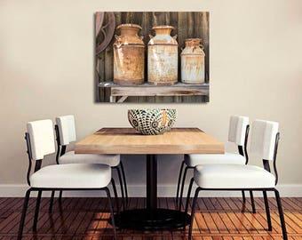 Superbe Rustic Kitchen Decor | Etsy