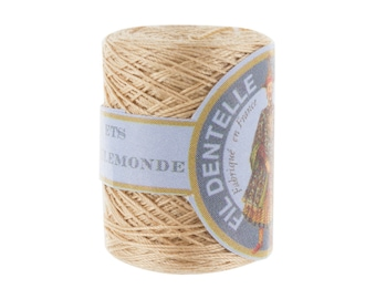 """Cotton thread """"Chinese"""" 110 m color 6266"""