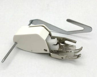Even Feed Walking Foot With Quilt Guide #P60444 For Low Shank Sewing Machines