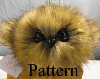 PATTERN - Owlet