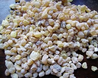 Organic Frankincense serrata boswellia resin