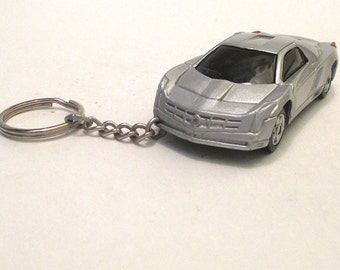 Cadillac Cien Concept Keychain,2002,llavero key ring,Mens or Womens keychain, Mens or Womens gift,sleutelhanger