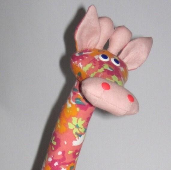 Schnittmuster Giraffe Giraffe Muster Muster Giraffe