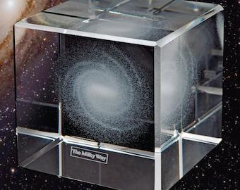 The Milky Way Sculpture