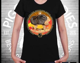 Piggie Zodiac: Sagittarius