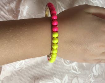 Beads bangle Chamak by Priya Kakkar